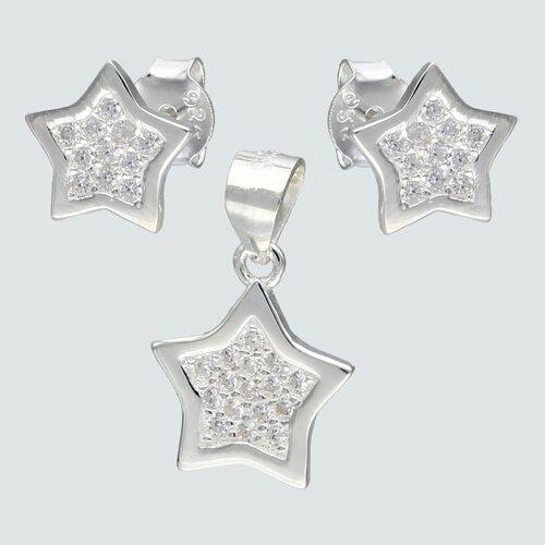 Conjunto Estrella con Circones