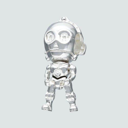 Colgante Charm Robot C-3PO Star Wars