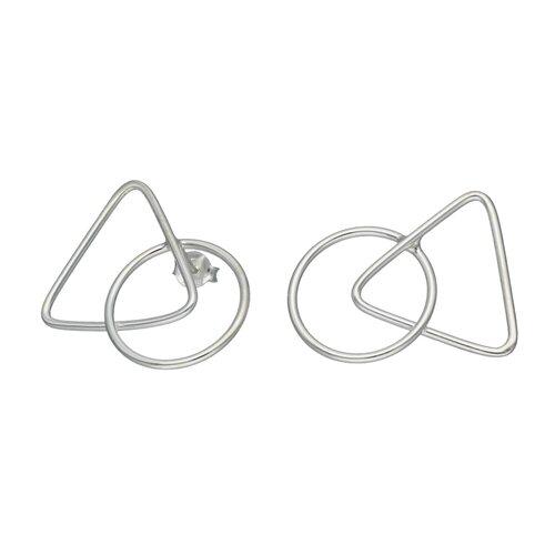 Aro Triangulo y Circulo