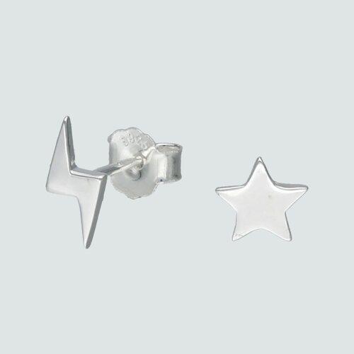 Aro Desigual Rayo Estrella