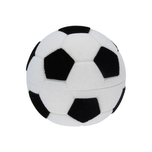 Pelota de Fútbol Terciopelo