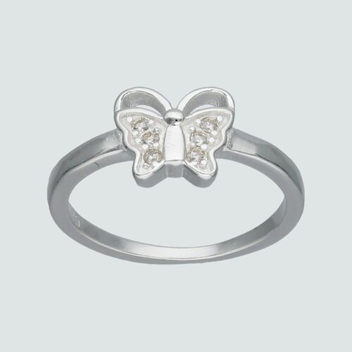 Anillo Mariposa Circones