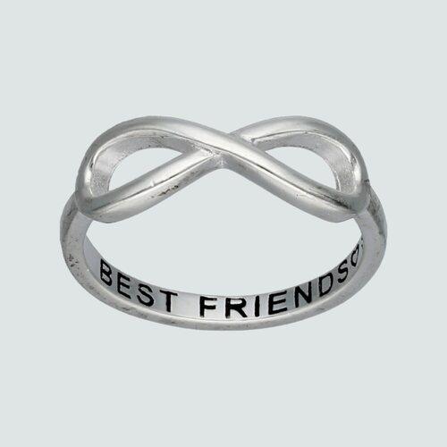 Anillo Infinito Best Friends