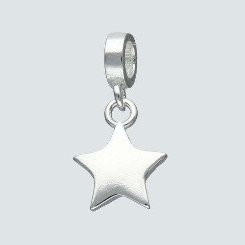 Colgante Mini Charm Estrella