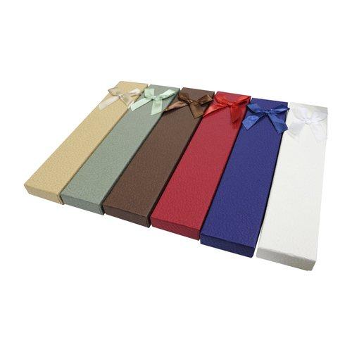 Caja Pulsera, Color al Azar