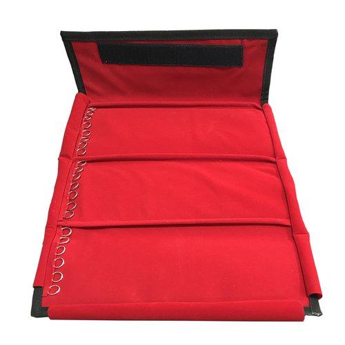 Manga Grande Cadenas Roja
