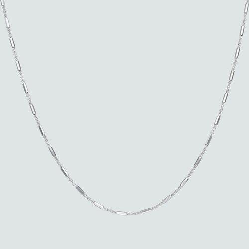 Collar Choker Ajustable Palitos