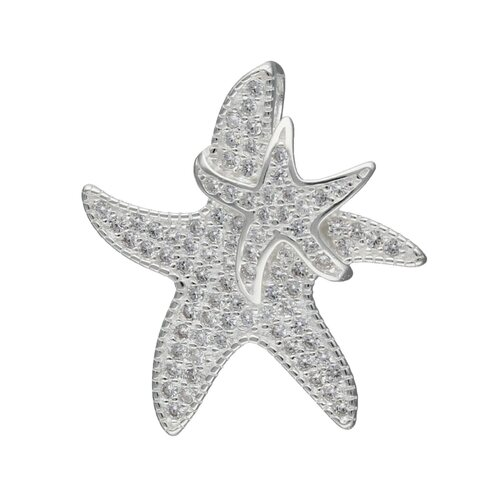 Colgantes Estrellas de Mar Circones