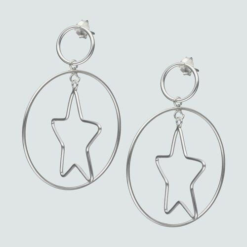 Aro Circulos y Estrella