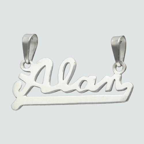 Colgante Nombre Alan