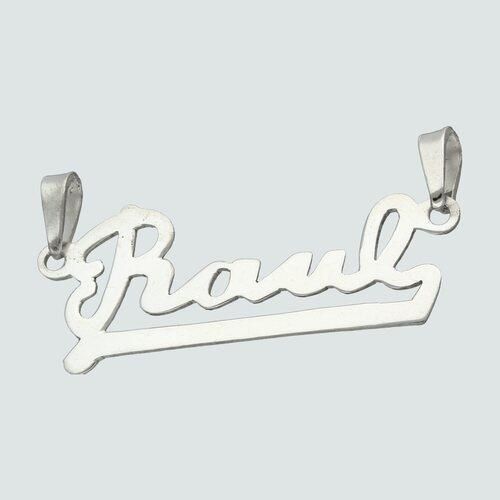 Colgante Nombre Raul