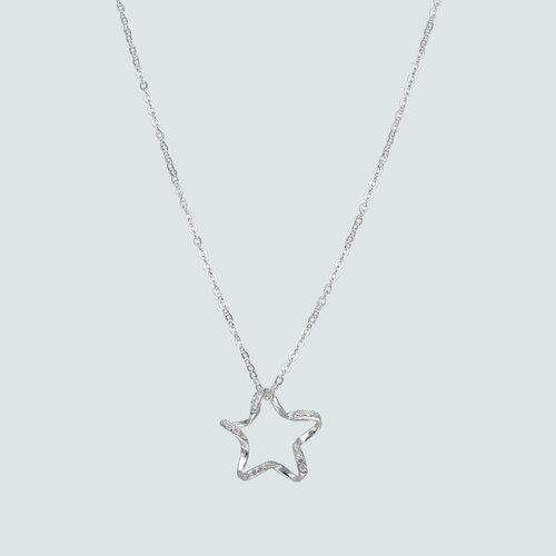 Collar Estrella Circones