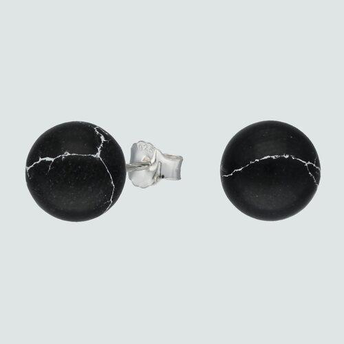 Aro Esfera Ónix 8 mm