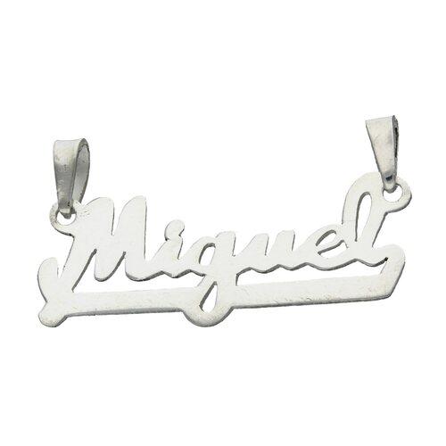 Colgante Nombre Miguel