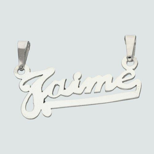 Colgante Nombre Jaime