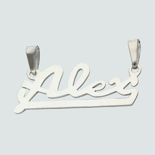 Colgante Nombre Alex