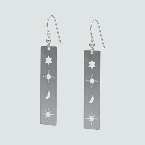 Aro Estrella Sol Media Luna