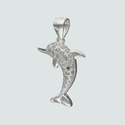 Colgante Delfín Circones