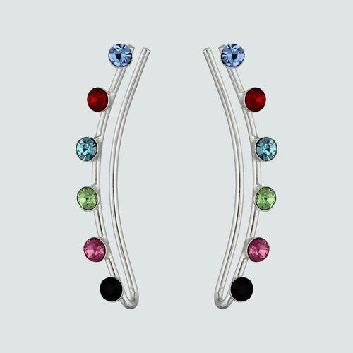 Aro Trepador Circones Multicolor