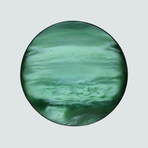 Anillo Jade Circular