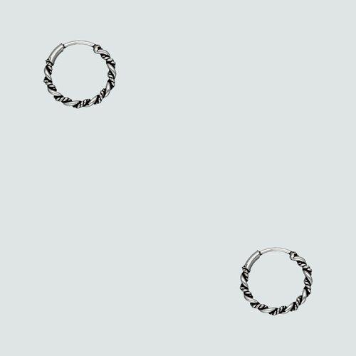 Piercing Argolla Bali 10 mm