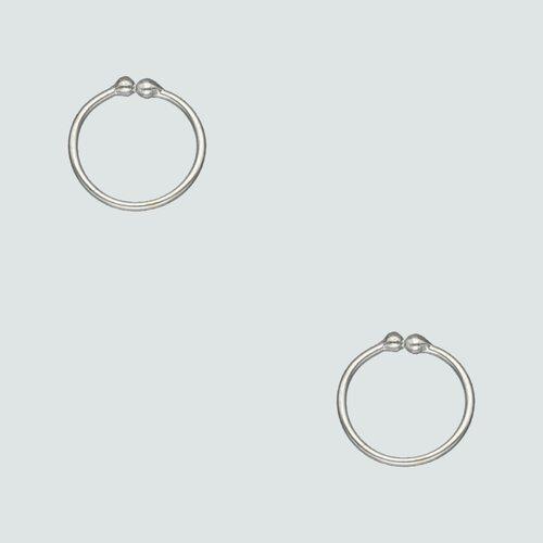 Piercing Argolla 10 mm