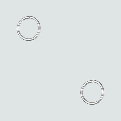Piercing Argolla Lisa 7 mm
