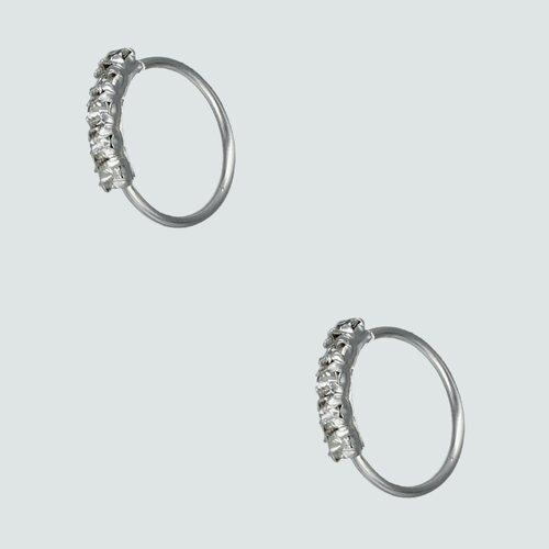 Piercing Argolla Circones 10 mm
