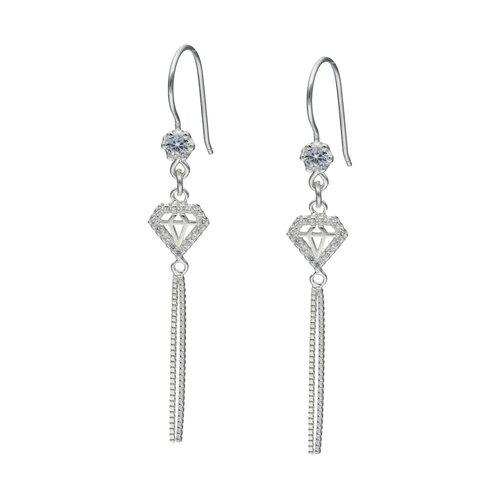 Aro Corte Diamante Circones