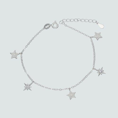 Pulsera Estrella Fugaz Circones