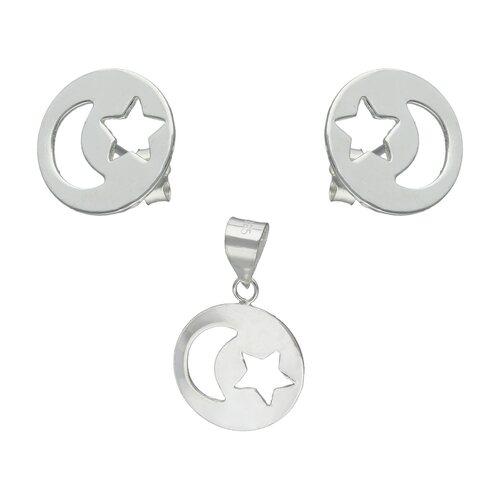 Conjunto Estrella Media Luna