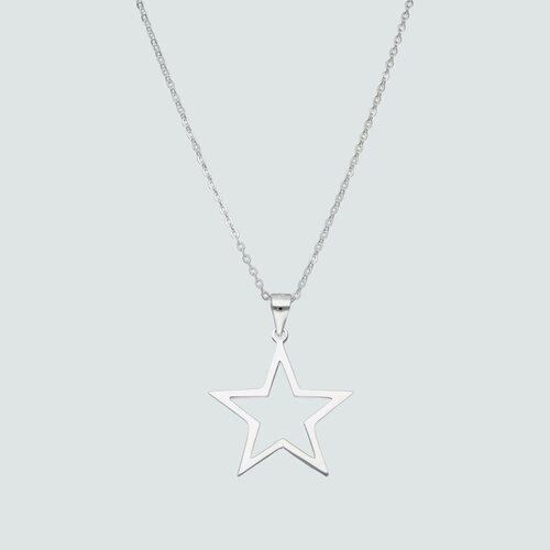 Collar con Estrella