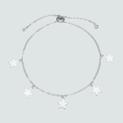 Pulsera Ajustable Estrellas