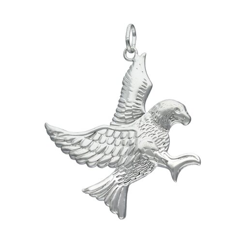 Colgante Inflado Águila