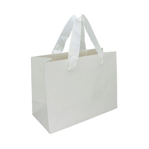 Bolsa Regalo Blanca