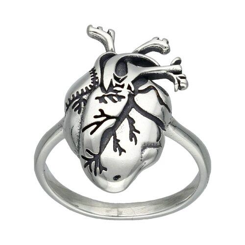 Anillo Corazón Detente