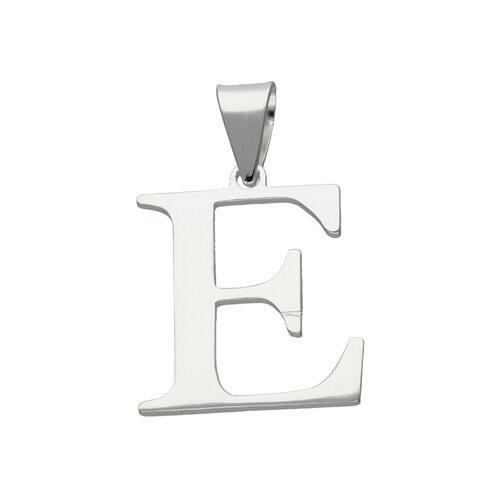 Letra E Clásica