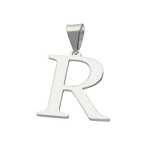 Letra R Clásica