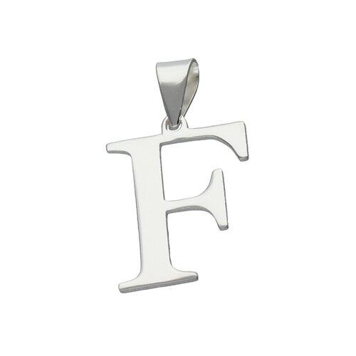 Letra F Clásica