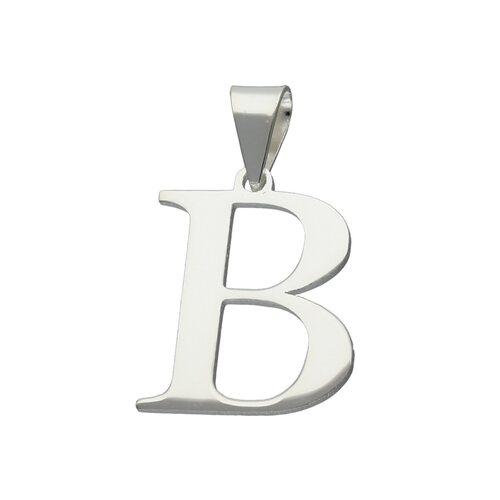 Letra B Clásica