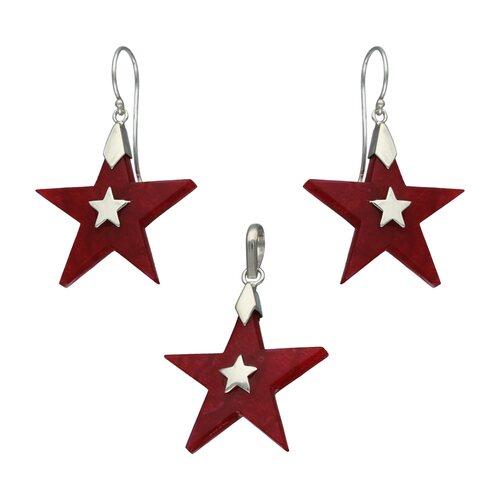 Conjunto Estrella Jaspe