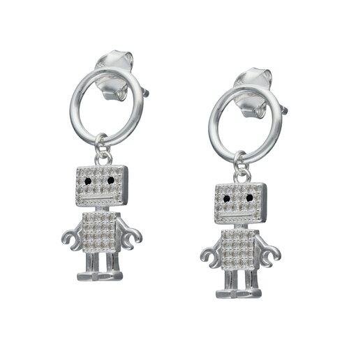 Aro Karma y Robot Circones Ónix