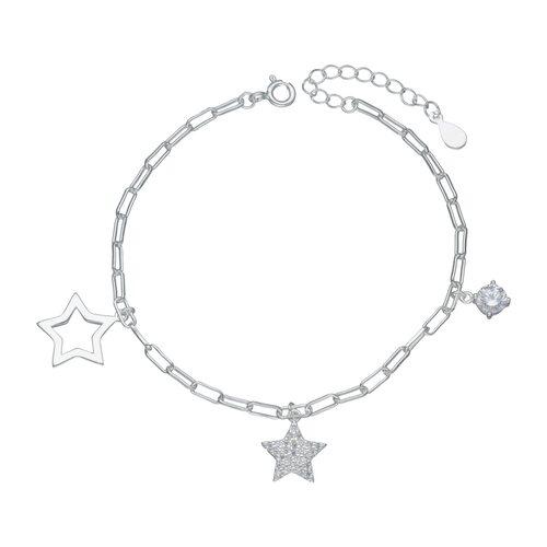 Pulseras Estrellas Circones