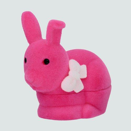 Conejo Rosado