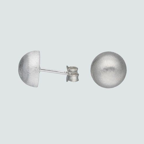 Aro Media Esfera Satinada 10 mm