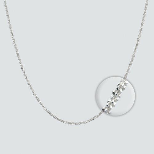 Cadena Espuma Diamantada